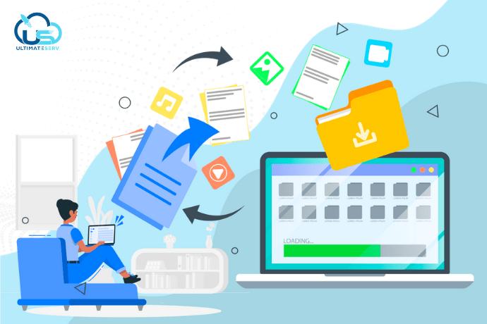 أفضل مواقع لإرسال ملفات كبيرة الحجم